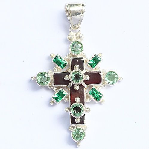 Balance & Clarity Cross