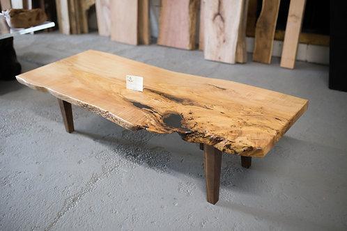 Ash & Walnut Table