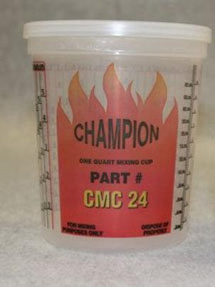1 Qt Mixing Cup