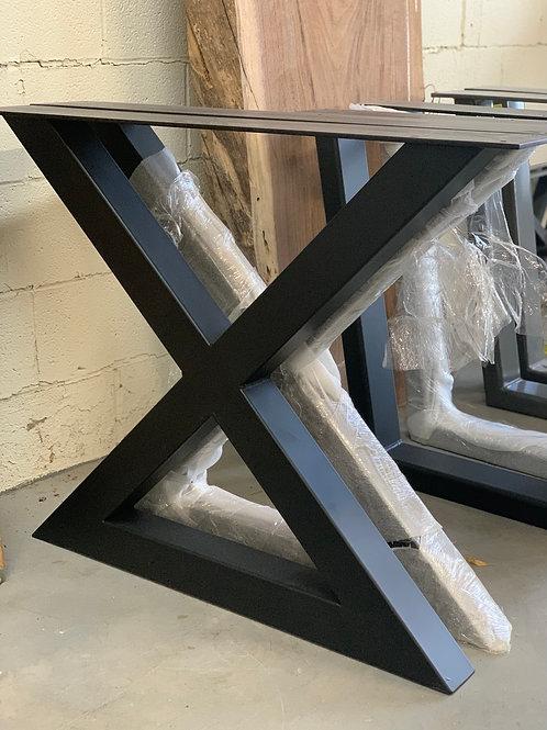 X -frame table base