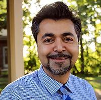 Dr. Ahmer Qamar