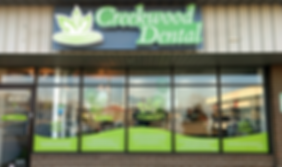 Creekwood Dental Burton, MI