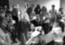 Разговорный клуб студии HelloYellow в Нижнекамске