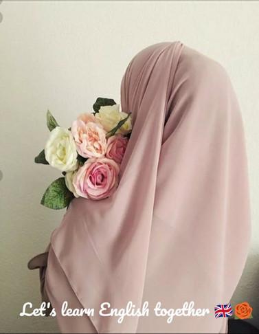 Открыт набор на курсы английского для женщин мусульманок