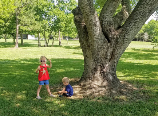 How to Survive Summer COVID Style in Pearland, Texas