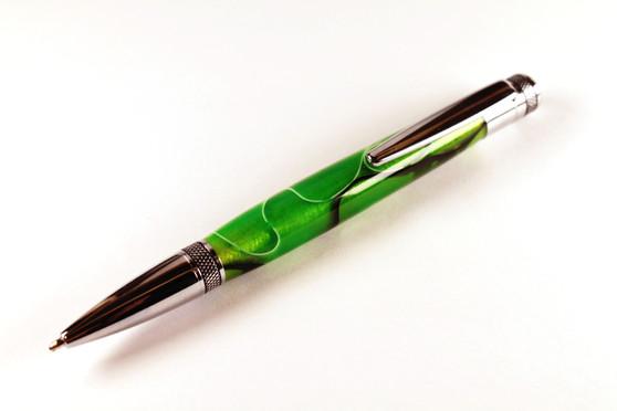 Ballpoint pen - Cortona