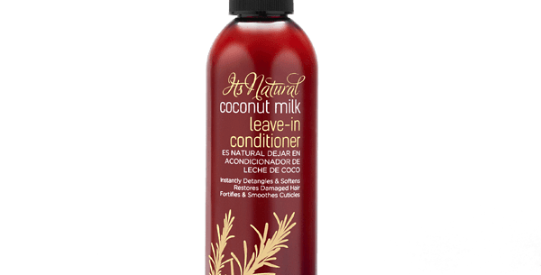 Its Natural - Coconut Milk Leave in Conditioner
