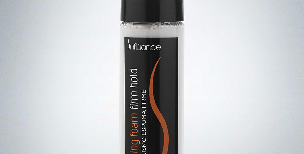 Influance - Styling Foam (Firm Hold)