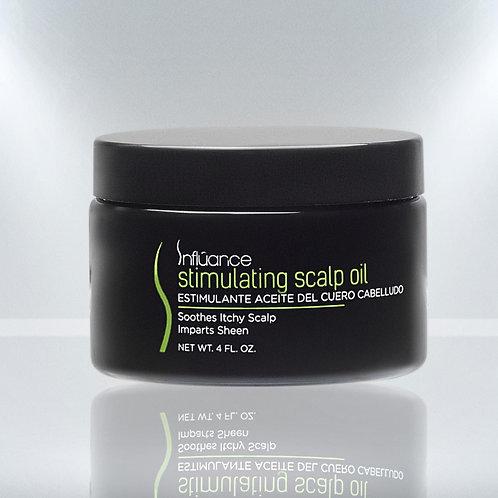 Influance Stimulating Scalp Oil