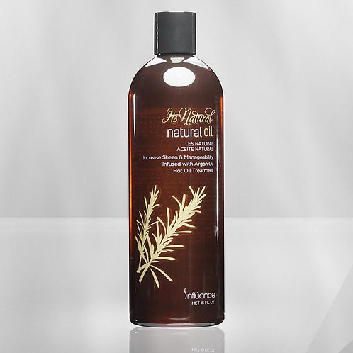 Its Natural - Natural Oil