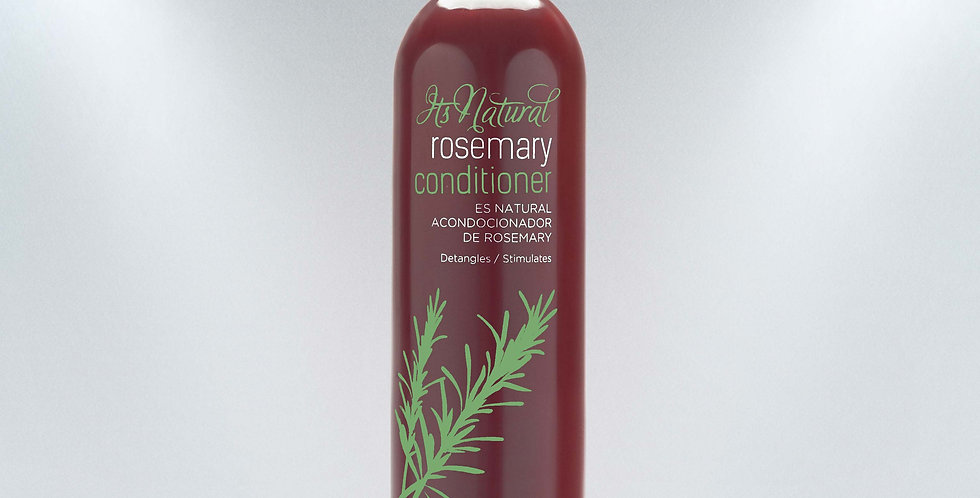 Its Natural - Rosemary Conditioner