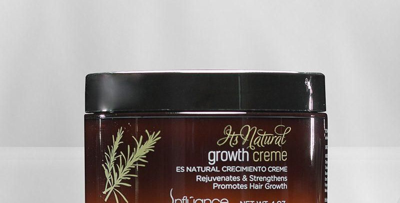 Influance - Its Natural Growth Creme