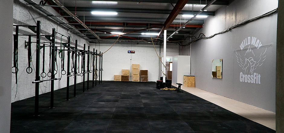 WILD WAY CrossFit_Equipment8_PhotoCredit
