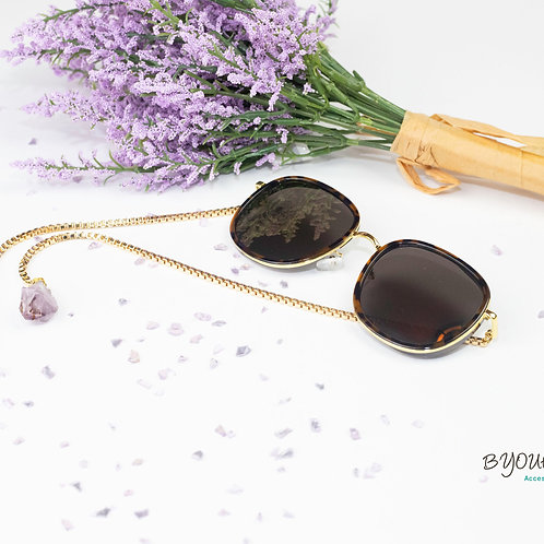 Purple Rain by MyWillows™️ Sunglasses