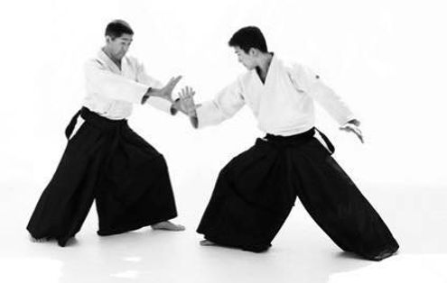 Aikido permite redirigir la enegía del opnente, lo que hace un arte de defensa personal eficaz