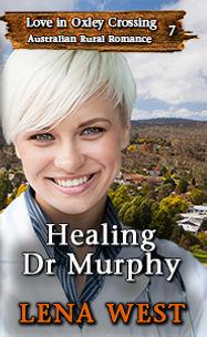 Healing DR MURPHY -frontl cover - mini.j