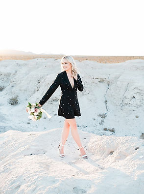 Chicago Wedding Planner - Afton Vangsness