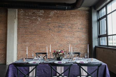 Rockford Illinois wedding reception