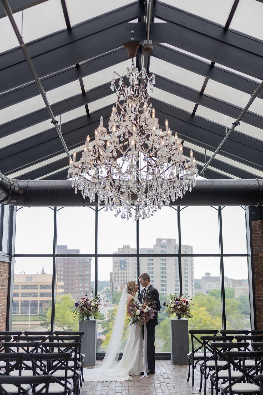 Rockford wedding venue