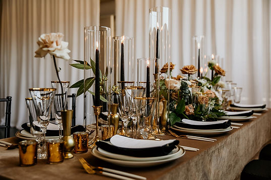 Chicago Wedding Reception