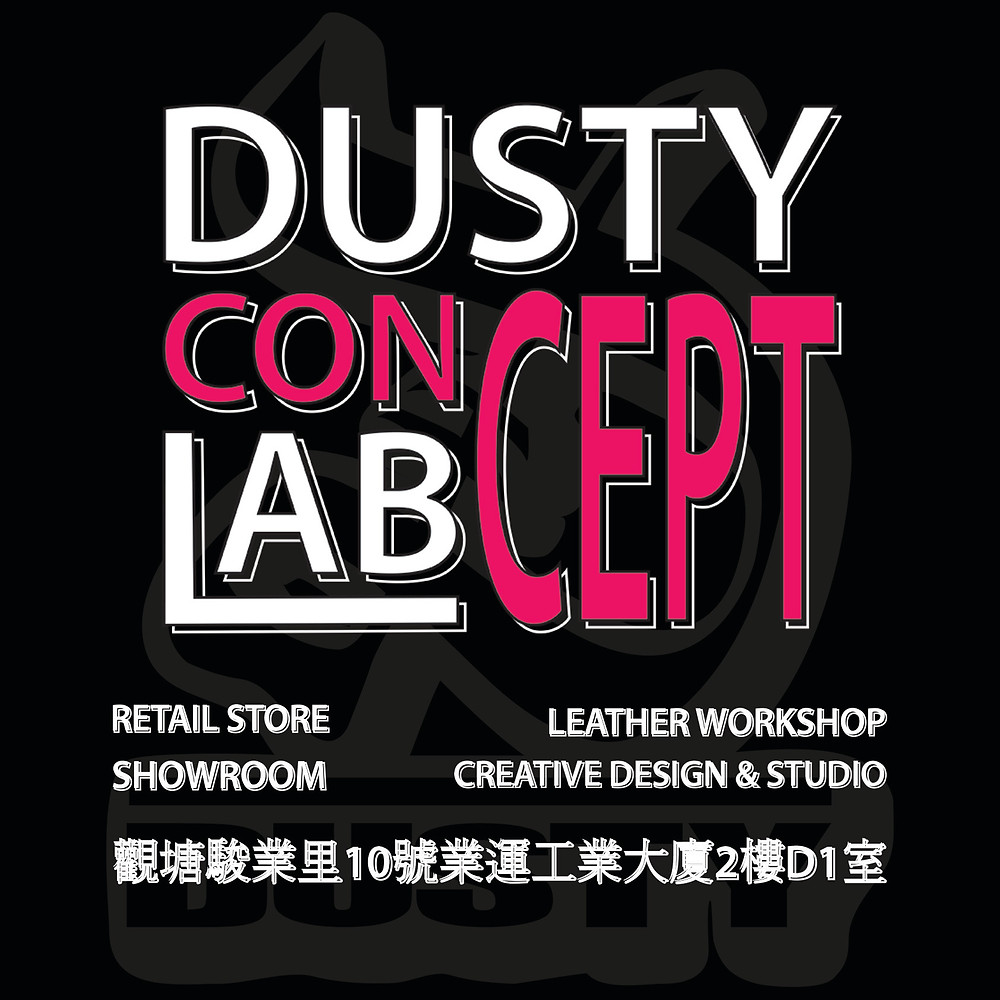 DUSTY CONCEPT LAB ADDRESS