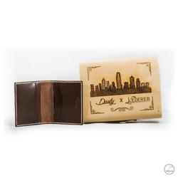 6 CARD HOLDER