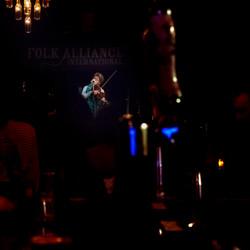 Folk Alliance Honoring John Hartford