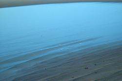 Blue Tidal Wash
