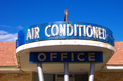 Air-Conditioned