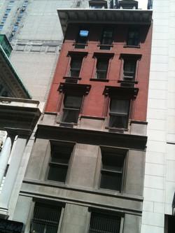 New York Diagonals