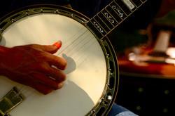 Mastertone Banjo