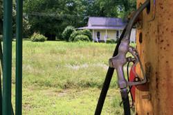 Delta Gas Pump