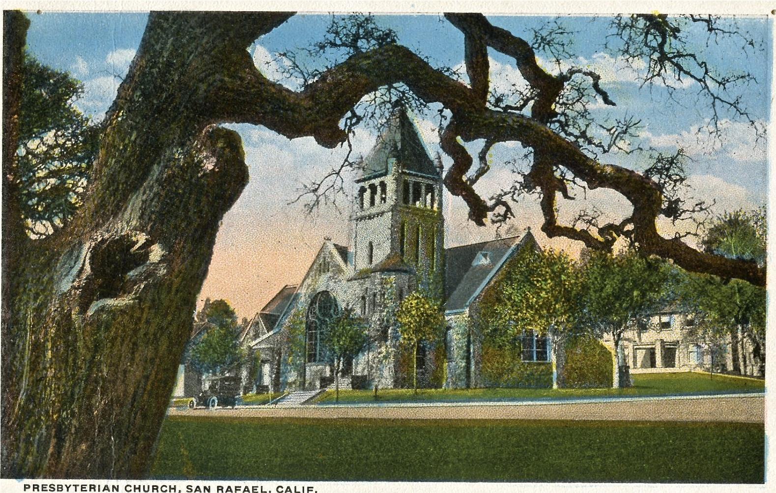 FPCSR cir 1910 postcard