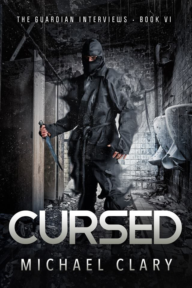Took me a bit to answer all the messages this website has received, but i think i'm caught up now.  Eventually i think i'll improve on checking my messages.  Anyway, Cursed is now on Amazon for pre order.  You'll be able to read it on Saturday!  Enjoy everybody!