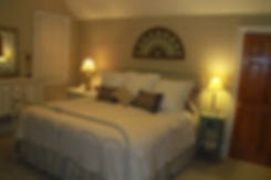 Inn of Barrow Street Farmville Bed & Breakfast