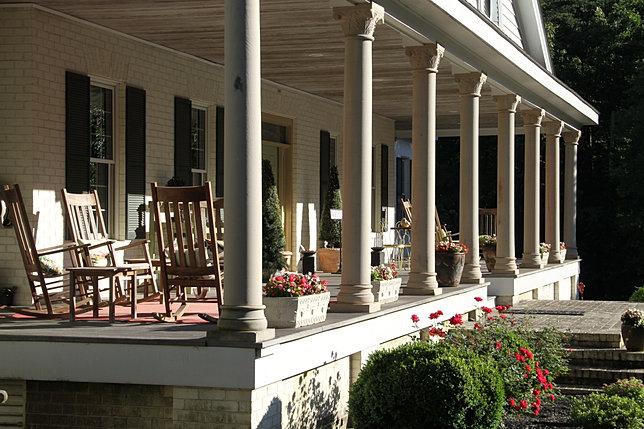 Inn Of Barrow Street Home Outdoor Amenities