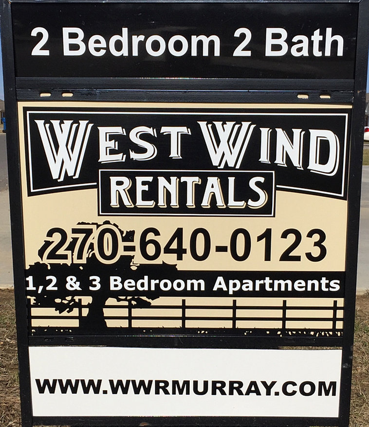 Apartments In Murray KY