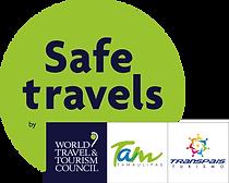 WTTC SafeTravels Transpais turismo.png