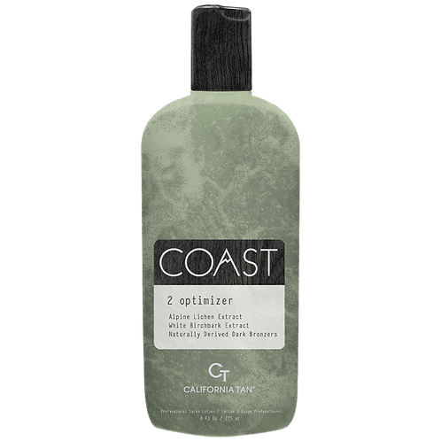 Coast Optimizer Step 2 8oz