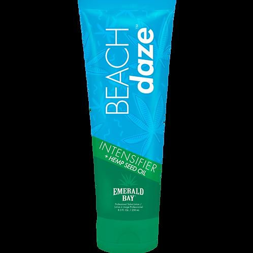 Beach Daze Intensifier with Hemp Seed Oil 8.5oz