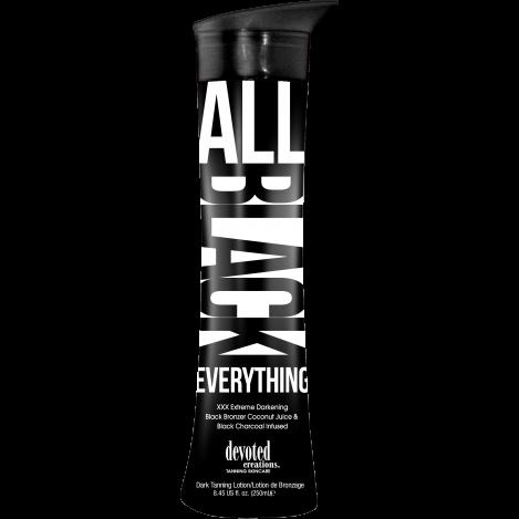 All Black Everything 8.5oz