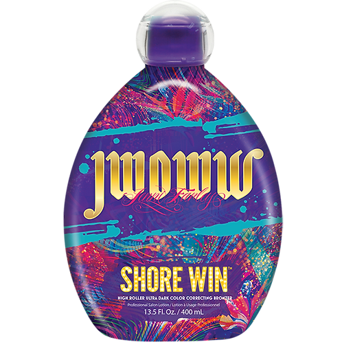 JWOWW Shore Win Bronzer 13.5oz
