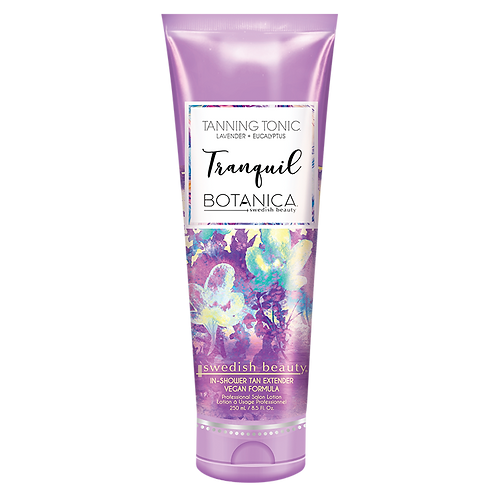 Tranquil Tanning Tonic 8.5oz
