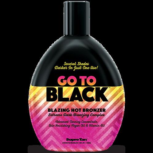 Go to Black Blazing Hot Bronzer Extreme Dark Bronzing Complex 12oz