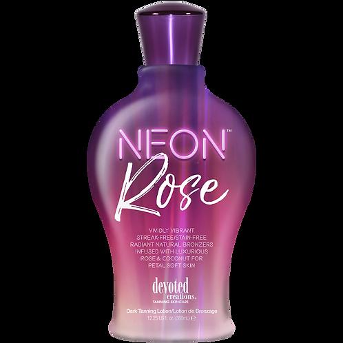 Neon Rose 12.25oz