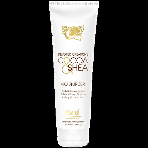Cocoa & Shea 8.5oz