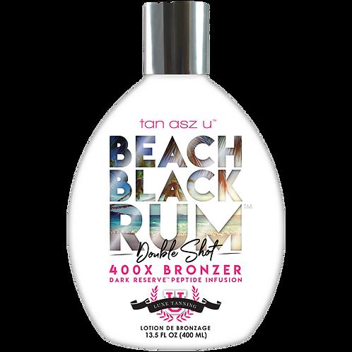 Beach Black Rum 400X 13.5oz