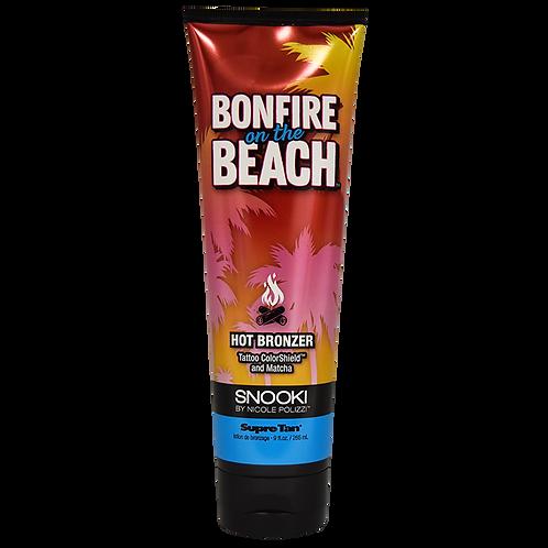 Bonfire on the Beach Hot Bronzer