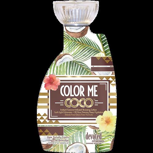 Color Me Coco 13.5oz