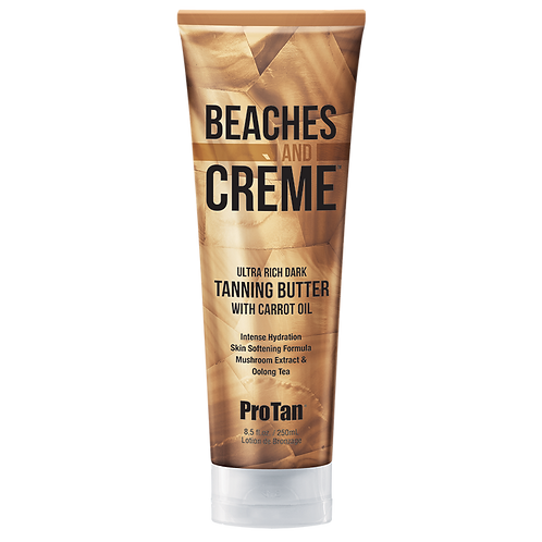 Beaches and Crème 8.5oz